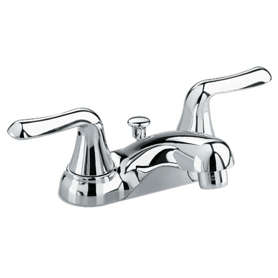 how to change faucet and drain