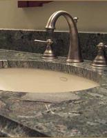 Bath and kitchen Countertops