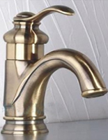 Faucets an fixtures