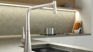 Main Kitchen Faucet