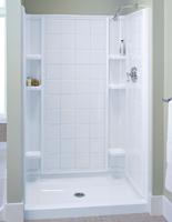 Tubs, Showers, Whirlpool & Air Baths