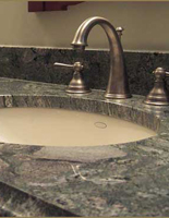 Bath and kitchen Countertops